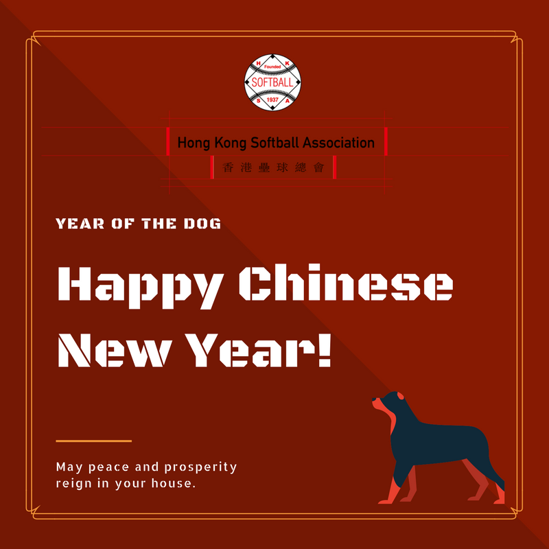 Year of the Dog Chinese New Year Social Media Graphic-3